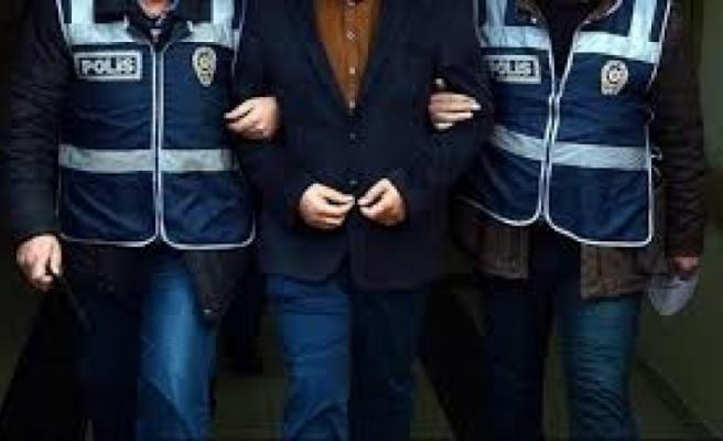 Bursa'da FETÖ operasyonlarına devam... Kriminal eski şube müdürü gözaltında