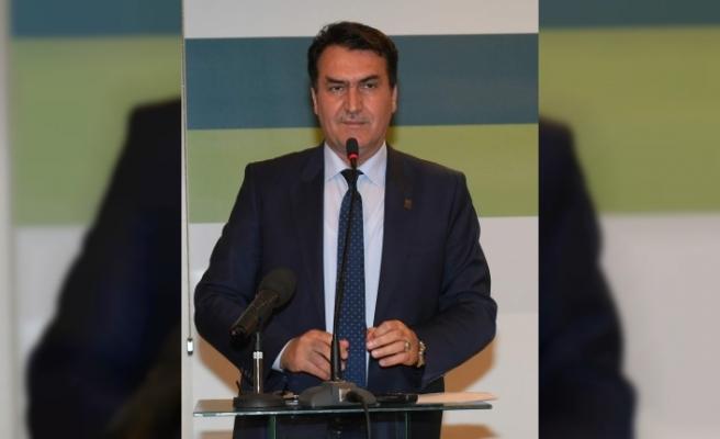 Osmangazi Belediyesi kızıl elmanın ilk adımını attı