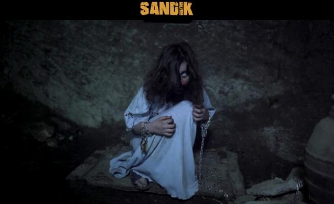 Tamamen Bursa yapımı korku filmi 'Sandık' geliyor