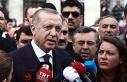 Cumhurbaşkanı Erdoğan'dan derbi açıklaması:...