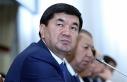 Kırgızistan yeni başbakanını seçti