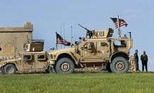 AP Münbiç'te şaşırtan ABD askerleri ve YPG fotoğrafları