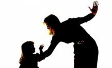 Kızını döven anne için 1,5 yıl hapis isteniyor