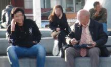 Taksimde genç erkekleri taciz eden sapık yakalandı