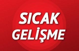 Erdoğan, Trump ve Putin'le görüşme yaptı......