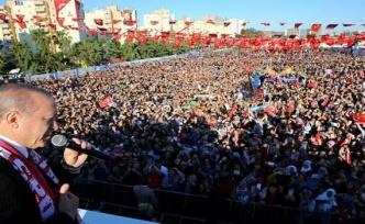 Cumhurbaşkanı Erdoğan: 'Biz işgalci ve sömürgeci değiliz'