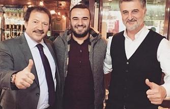 Mehmet Yiğiner: Hedefimiz Süper Lig