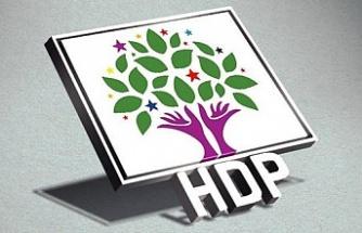 Son dakika... İki HDP'li vekilin milletvekilliği düşürüldü