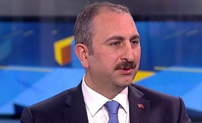 Adalet Bakanı Gül, Çiftlik Bank'a ilişkin soruları yanıtladı
