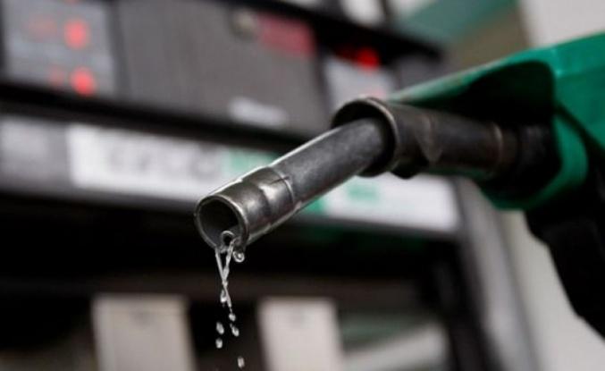 Benzine yine zam geldi... İşte benzinin son fiyatı