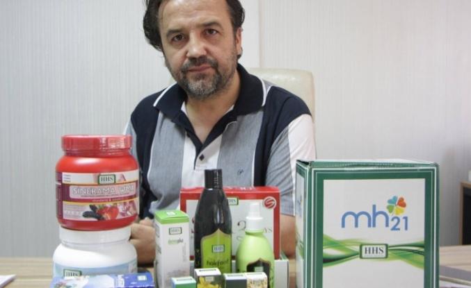 Ürünlerinin sahtesini satan firmaları şikayet etti, cezayı kendi yedi