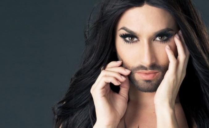2014 Eurovision birincisi nden şok eden açıklama... HIV virüsü taşıyorum