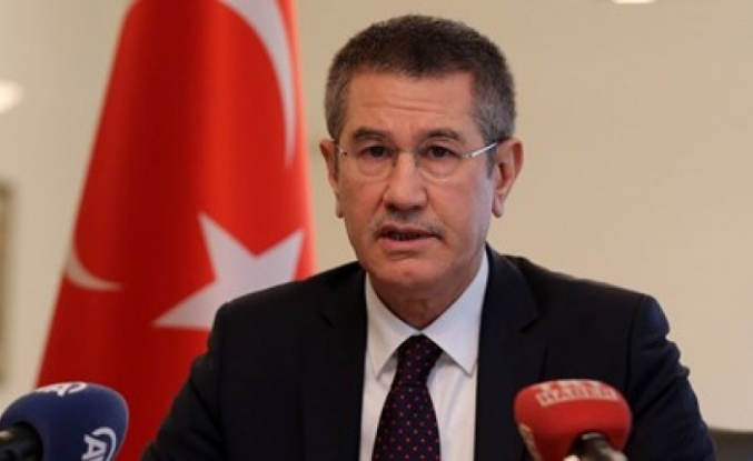 Bakan Canikli açıkladı: Tespit ettik, TSK'dan 3 bin kişiyi ihraç edeceğiz