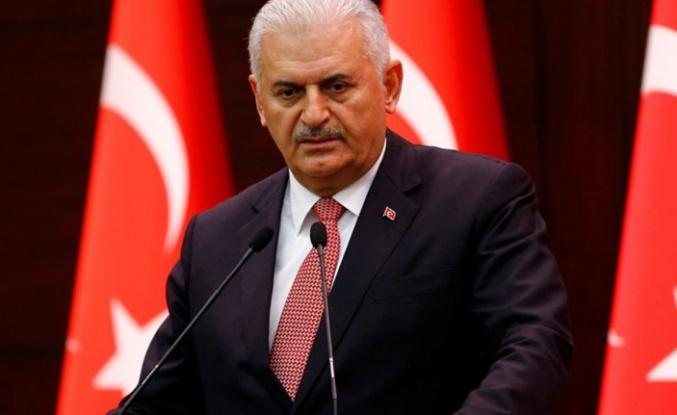 Başbakan Binali Yıldırım'dan erken seçim açıklamaları