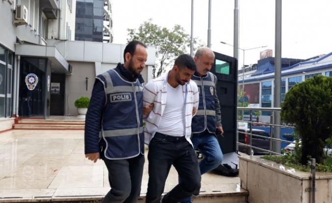 Bursa'daki azılı hırsız 'Köstebek' yakalandı