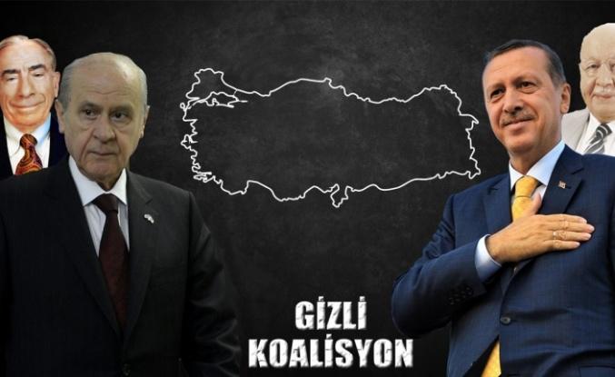 'Cumhur İttifakı'nın erken seçim kararına ilişkin tüm detaylar