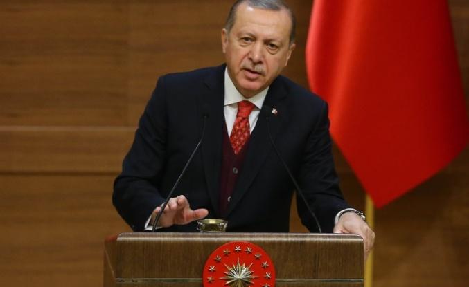 Cumhurbaşkanı Erdoğan'ın ofisinde bulunan 'Böcek' dinleme cihazı davasında karar