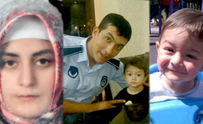 İki çocuğunu katledip intihar etti... Zavallı baba bu acıya dayanamadı