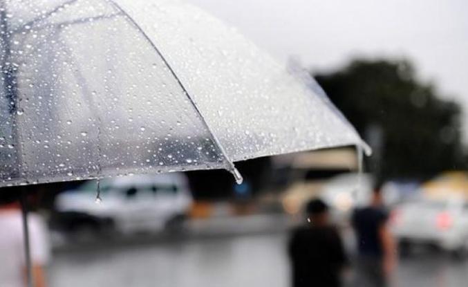 Meteorolojiden  uyarı geldi.... Sıcaklıklar düşecek