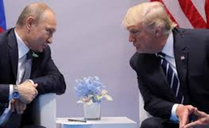 Rusya Trump'ın tweet'lerine karşı sessiz kalmıyor