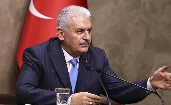 Son Başbakan Binali Yıldırım'dan erken seçim ile ilgili önemli açıklamalar