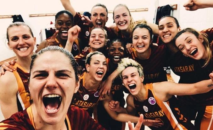 Ve Galatasaray Avrupa şampiyonu