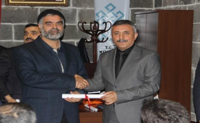 Diyarbakır'da din görevlileri 'engel' tanımadı