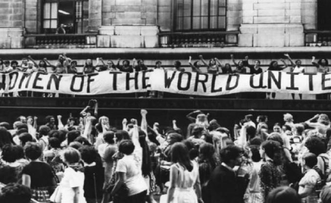 Dünya Kadınlar Günü neden 8 Mart'ta kutlanıyor? İşte 8 Mart'ın anlamı