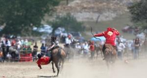 3. Türk Dünyası Ata Sporları Şenliği