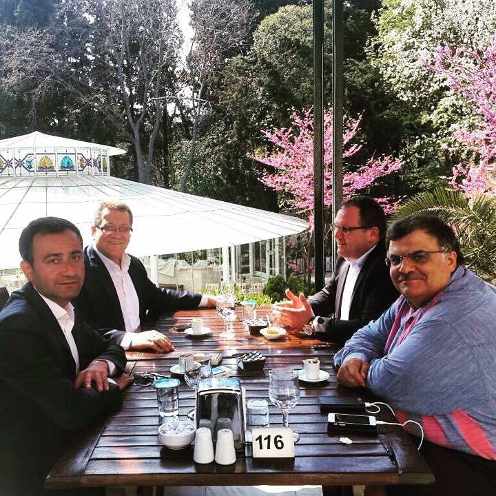 """Ali Mollasalih Farklı Sohbetler: """"24 Haziran seçimleri farklı olacak"""""""