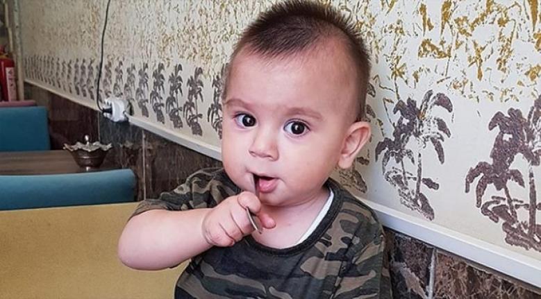 Bedirhan bebeğin katilleri yakalandı