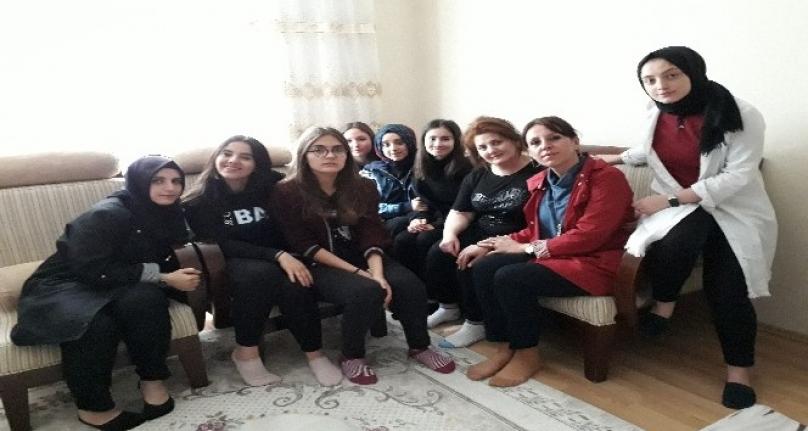Bursa'nın örnek öğrencileri