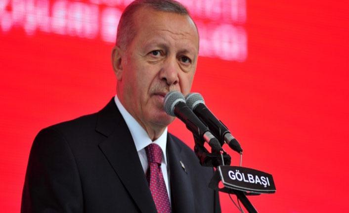 Erdoğan'dan parti teşkilâtına talimat