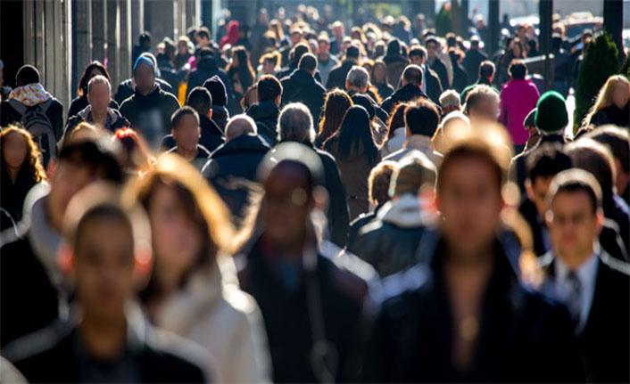 İkamet izni ile Türkiye'de yaşayan yabancı sayısı her yıl artıyor