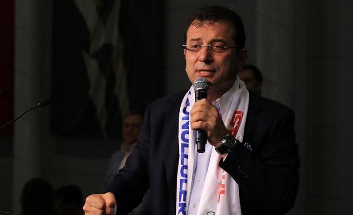 İmamoğlu: İstanbul için en doğru kararı vereceğiz