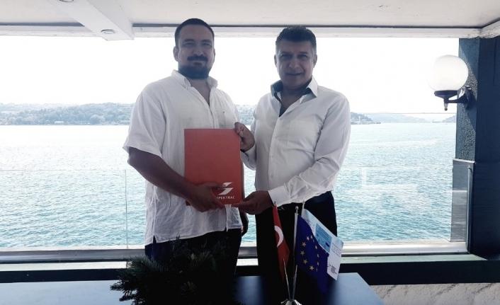 Avrupa'nın bilim ödülü adayı bir Türk