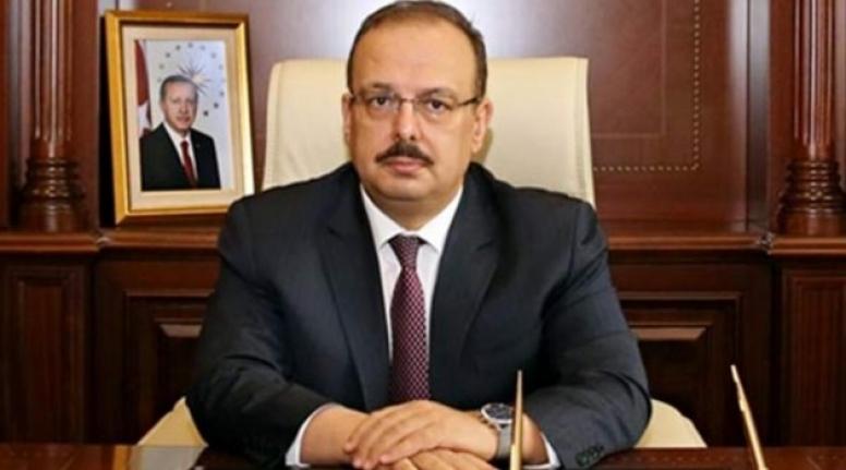 """Bursa Valisi Yakup Canbolat'ın """"15 Temmuz Demokrasi ve Milli Birlik Günü"""" Mesajı"""