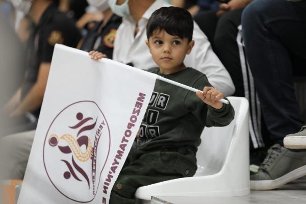 5 yaşındaki Muhammet protez bacağına kavuştu (3)