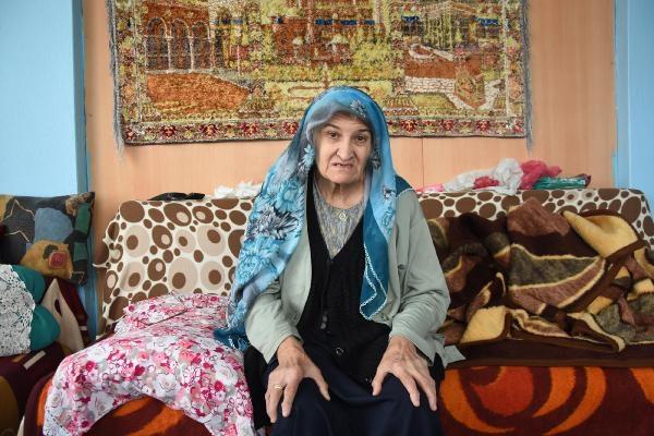 67 yaşındaki kadını 800 bin lira dolandıran çete çökertildi (2)