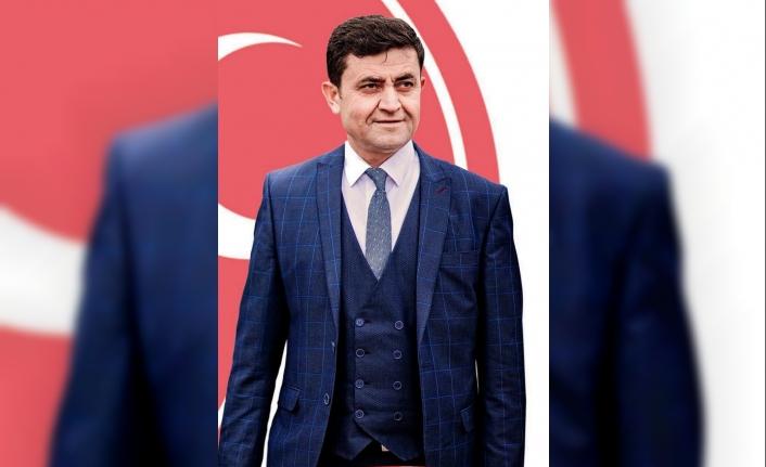 Çeltikçi Belediye Başkanı Aydın'ın hapis cezası onandı