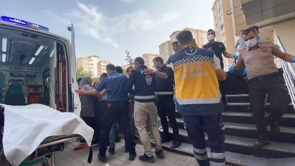 Evine çağırdığı işçisini öldürdü, polis ikna ederek gözaltına aldı