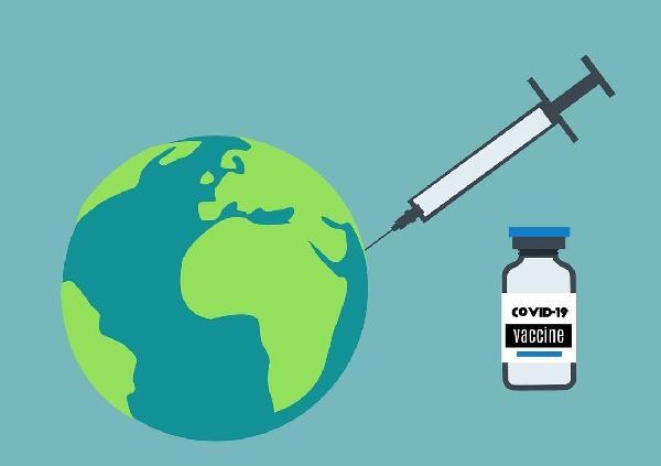 İngiltere'nin en geniş katılımlı Kovid-19 çalışmasına göre 3'üncü doz gerekli