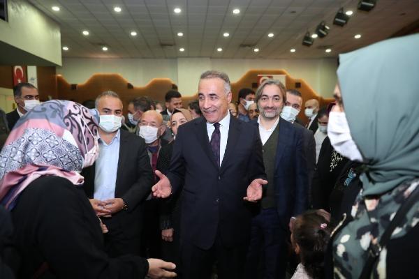 Sultangazi Kentsel Dönüşüm Projesi'nin tanıtımı gerçekleşti