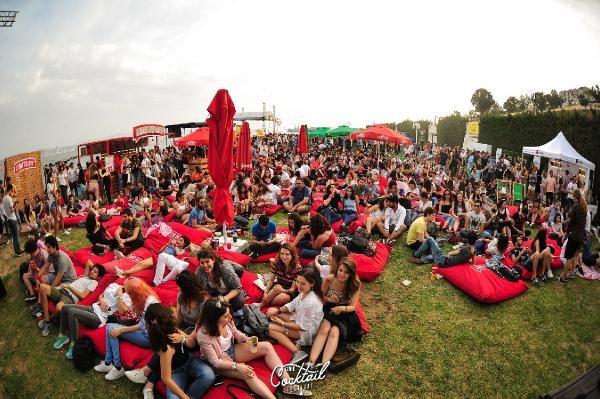 Zeynep Bastık, Jabbar ve birçok isim İzmir Cocktail Festival Sahnesi'nde