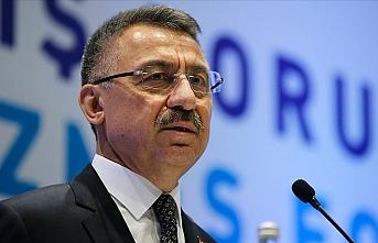 Oktay: Türkiye vatandaşlarını korumakta daima kararlı olmayı sürdürecek