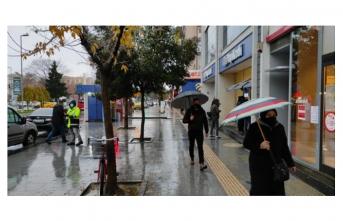 Bursalılara fırtına ikazı