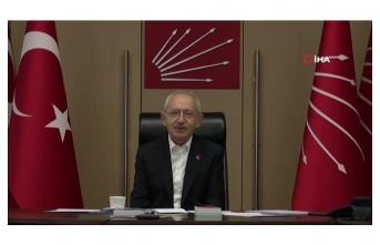 CHP Dış Politika Danışma Kurulu Toplantısı gerçekleştirildi