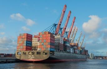 Gıda ve tarım ihracatı ilk 5 ayda yüzde 15,6 arttı