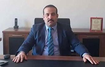 Akçakale Belediye Başkan Yardımcısı görevden alındı
