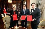 Bursa'da seferberliğe KADEM desteği